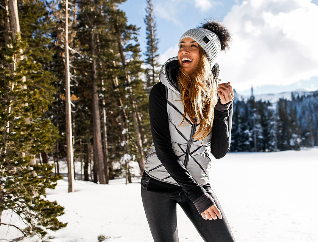 cold weather, fashion, ski, snow Bianca Cheah