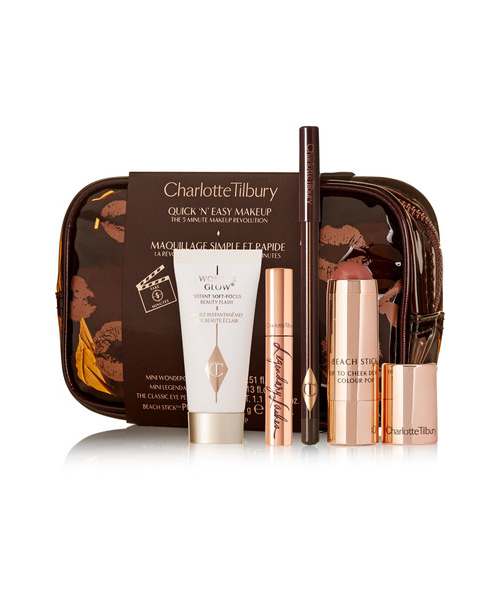 Charlotte Tilbury, makeup, new beauty products