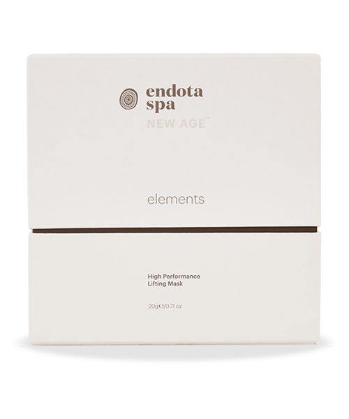 endow spa, sheet masks, anti-ageing, new beauty products