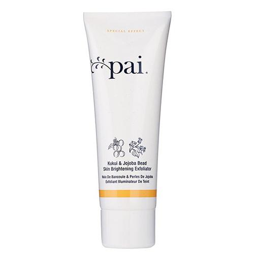 Pai, exfoliants, exfoliator, glowing skin, skincare regime