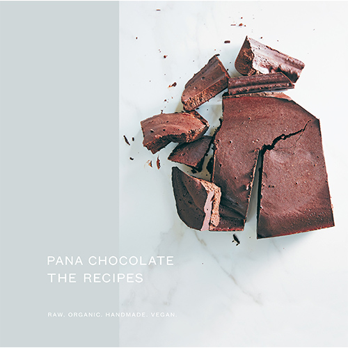 pana chocolate, stick date