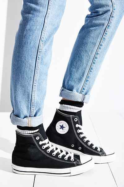 converse chuck taylor all star, converse sneakers, retro sneakers,
