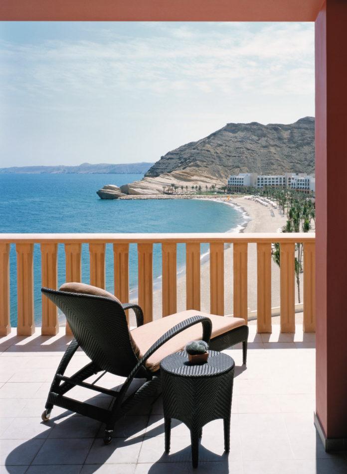 Image: Shangri-La Barr Al Jissah Resort and Spa
