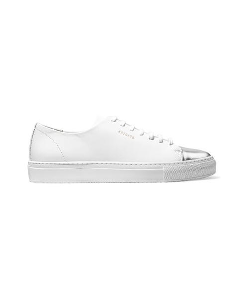 white sneakers, wardrobe
