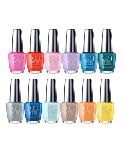 OPI Fiji Collection, nail polish, March, new beauty products