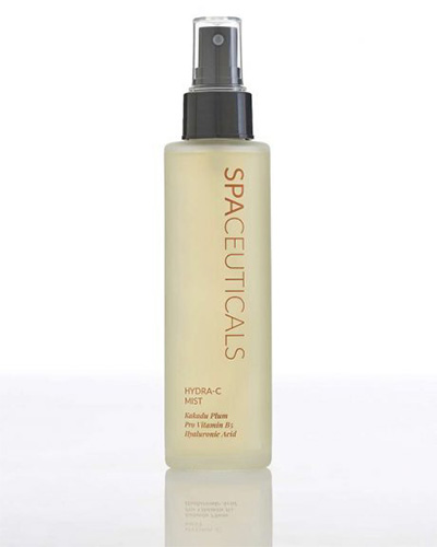 Spaceuticals Hydra-C Mist, March, face mist, new beauty products