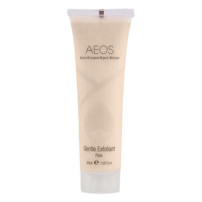 AEOS Gentle Exfoliant, crystal, beauty, skincare