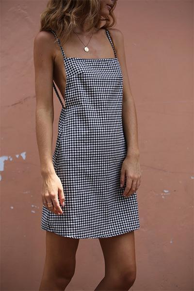 posse, summer dresses, mini dress