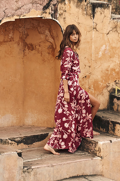 tiger lily, summer dresses, maxi dress, fashion, style