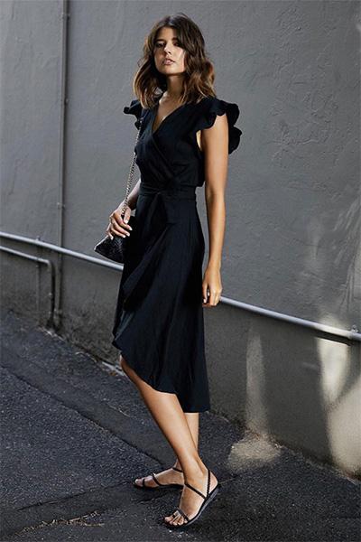 steele, summer dresses, fashion, style