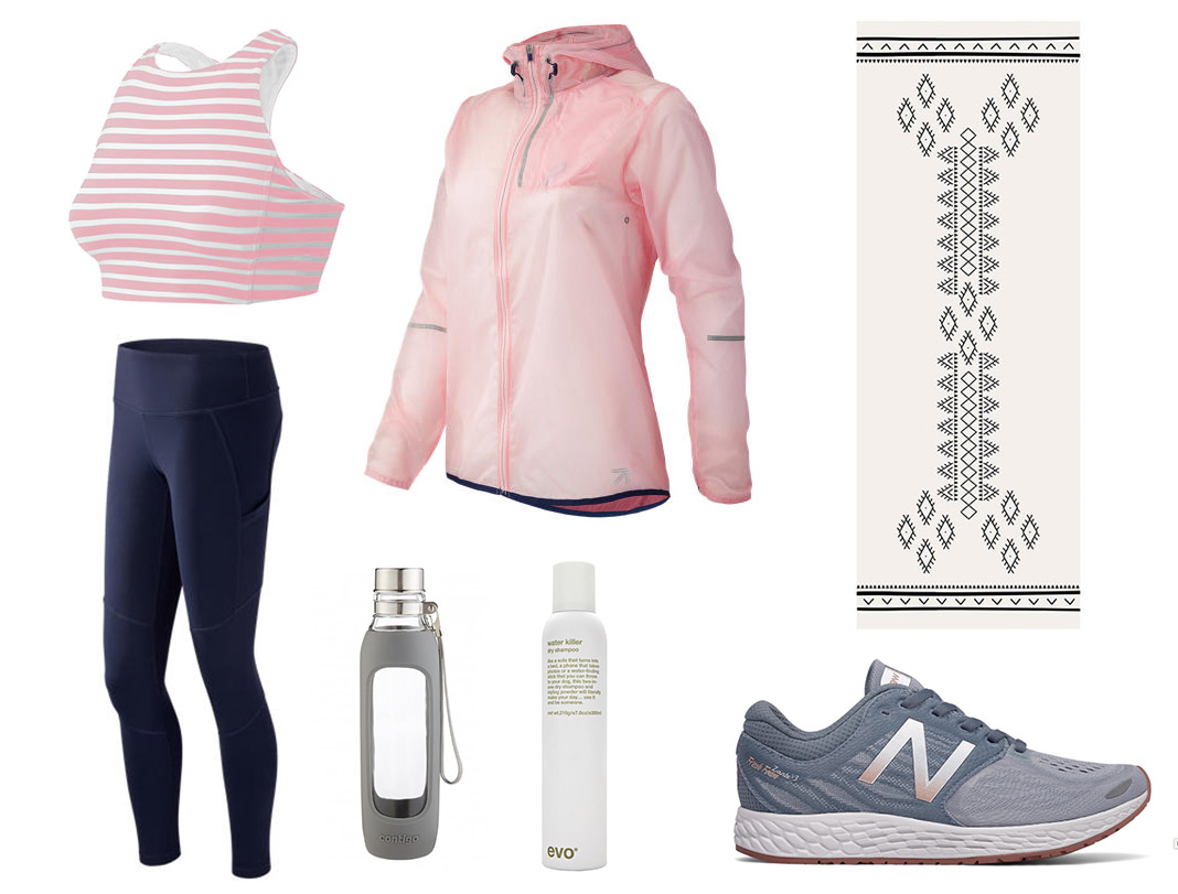 new balance, j crew, fashion, exercise, activewear