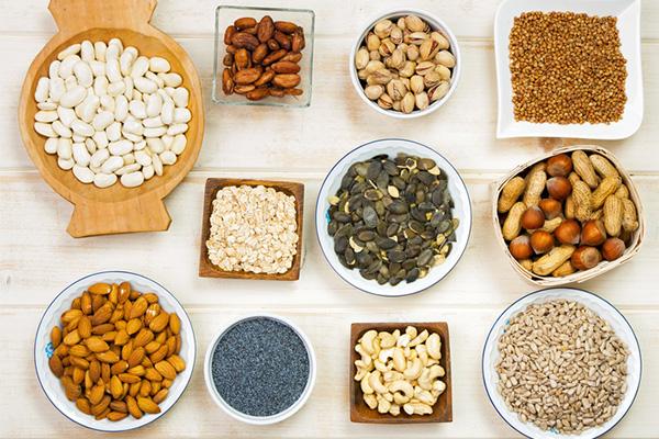 nurofen, magnesium, food, inflammation