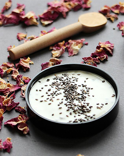 soothing serum, DIY skin care, beauty