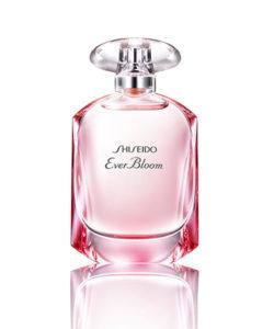 perfume, Shiseido