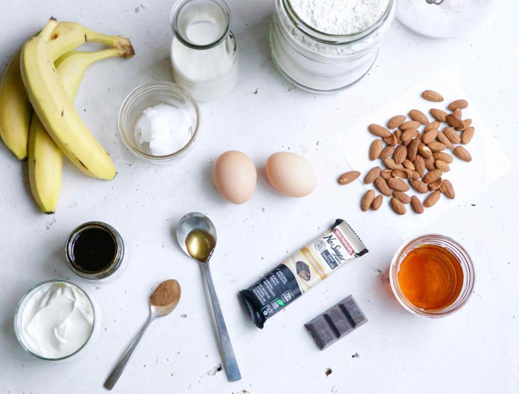 waffles, sweet recipes, wellness, food & drink
