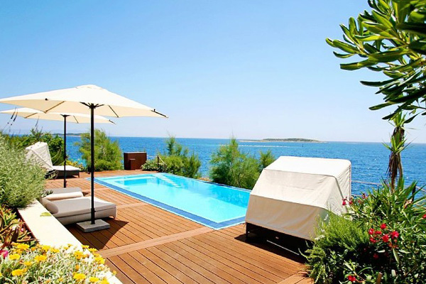 Summersalt Yoga Retreats, Croatia, Travel