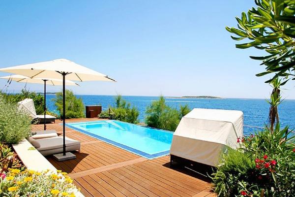 Summersalt Yoga Retreats, Croatia, Travel