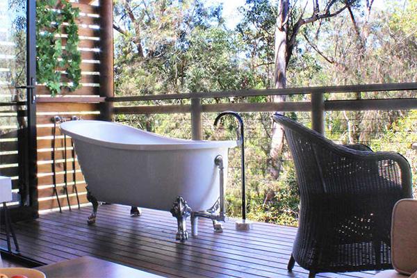Billabong Retreat, yoga retreats, travel, Sydney