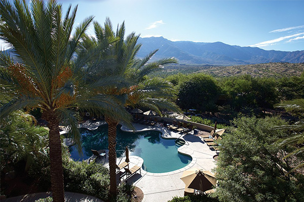 Miraval Resort & Spa, yoga retreats, travel
