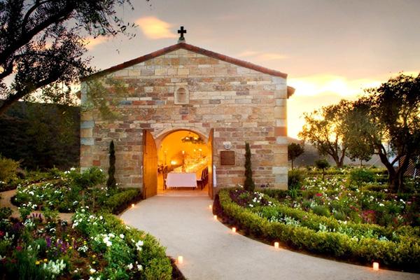 Cal-a-Vie, yoga retreats, travel