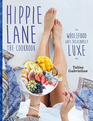 hippie lane, taline gabriel, hippie lane cookbook