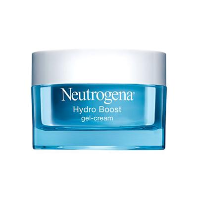 Neutrogena Hydro Boost Moisturising Gel-Cream, affordable beauty