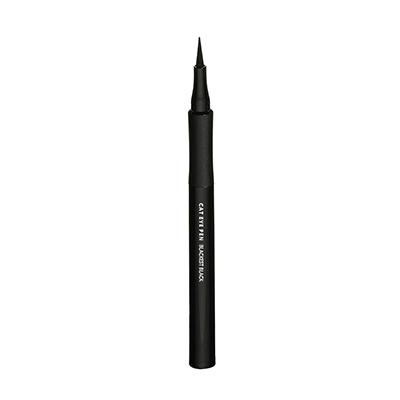 Zoeva Cat Eye Liner Pen, affordable beauty, makeup