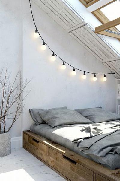 strorage, small apartment, lifestyle, interior