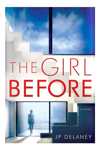 The Girl Before, novels, books, thrillers, Gone girl
