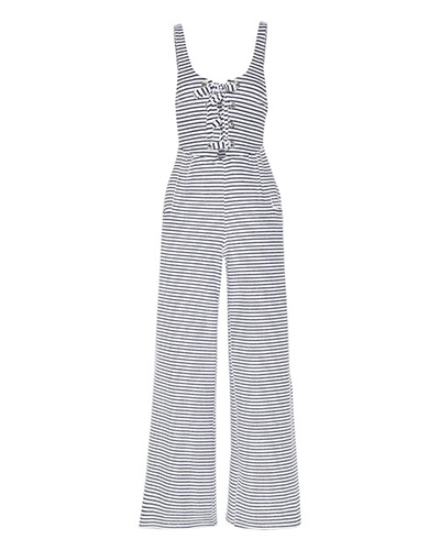 Mara Hoffman, jumpsuits, fashion, style