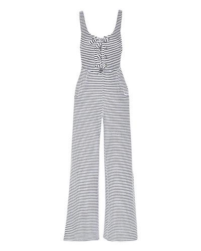 Mara Hoffman, jumpsuits, fashion, style