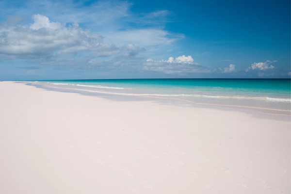 Harbour Island, pink sand, beaches, travel