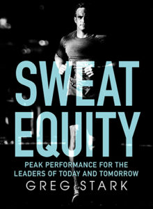sweat equity, greg stark,