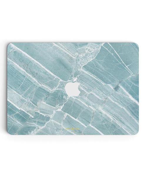 Uniqfind, laptop skin, marble, tech accessories