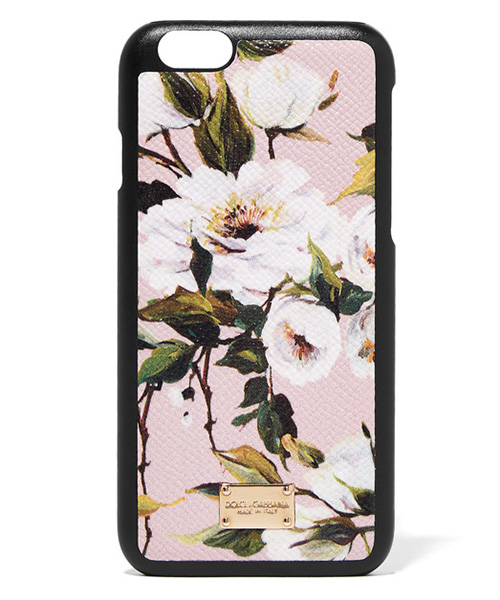 Dolce & Gabbana, tech accessories, phone case