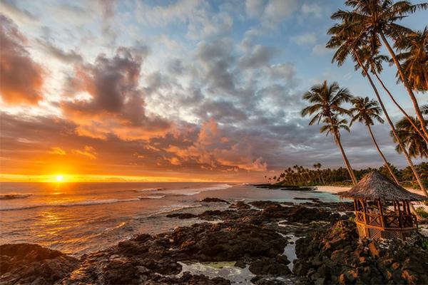 Samoa, travel, lifestyle, holiday