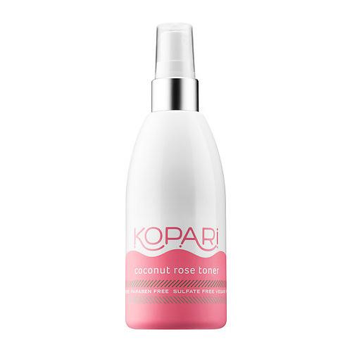 Kopari Coconut Rose Toner, face mists, beauty, skin