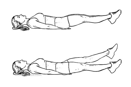 ab exercise,