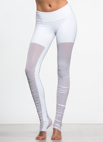 Mesh Goddess Legging, Alo Yoga, leggings, activewear, style