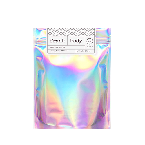 Frank Body Shimmer Scrub, beauty products, new, May