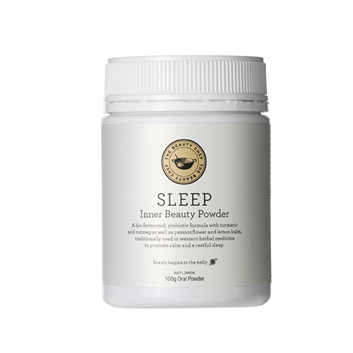 The Beauty Chef SLEEP Inner Beauty Powder, products
