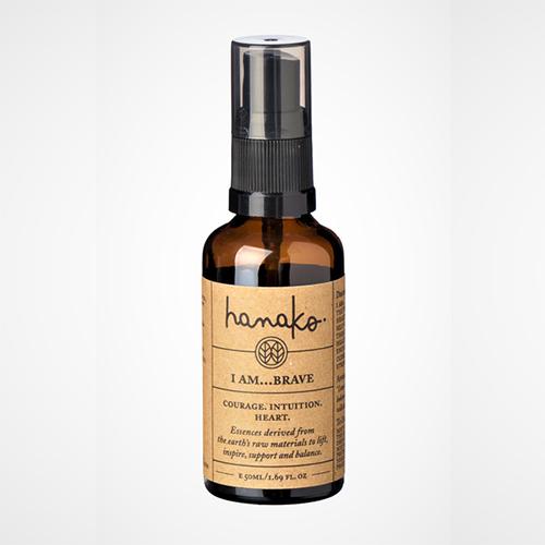 Hanako Therapies, beauty products