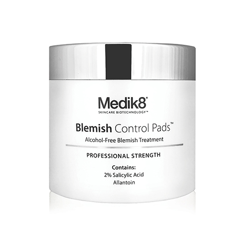 Medik8 Blemish Control Pads, beauty products