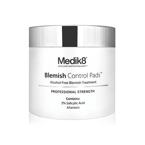 Medik8 Blemish Control Pads, beauty products