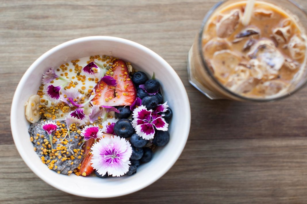 Here's Where To Visit In Australia's New Healthy Cafe Capital, Burleigh Heads