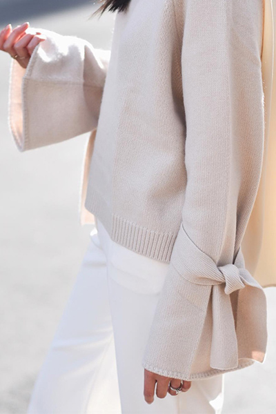 statement sleeves, fashion, style