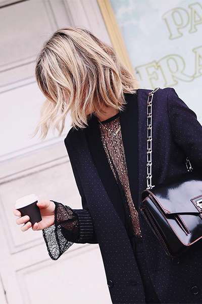 statement sleeves, fashion, style