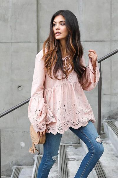 statement sleeve, fashion, style