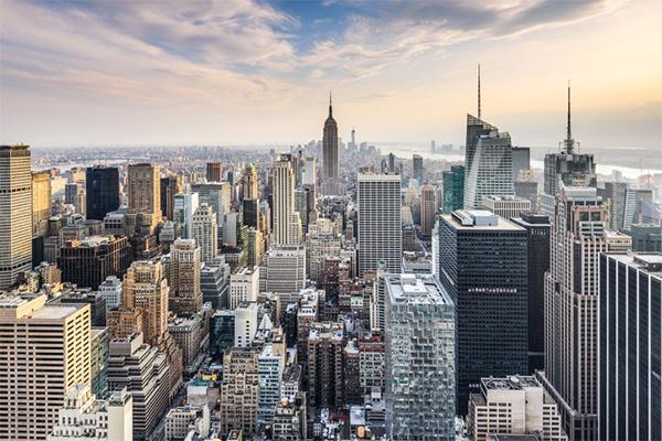 NYC, New York, Skyline, vegetarian, wellness, travel, food & drink