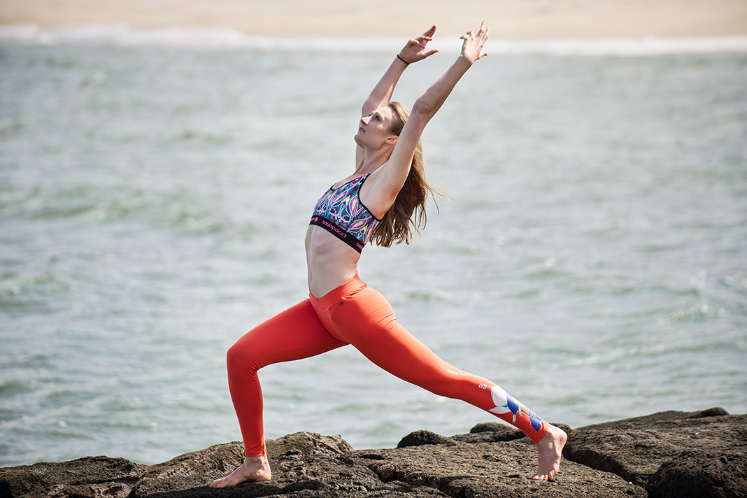 Bhumi Organic Cotton, Australia's First Certified Fair-trade And Organic Yoga And Activewear